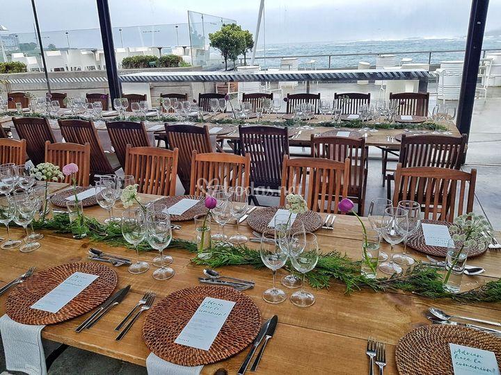 Moom 57 - Boketé Catering & Wedding