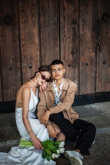 Fotos de pareja