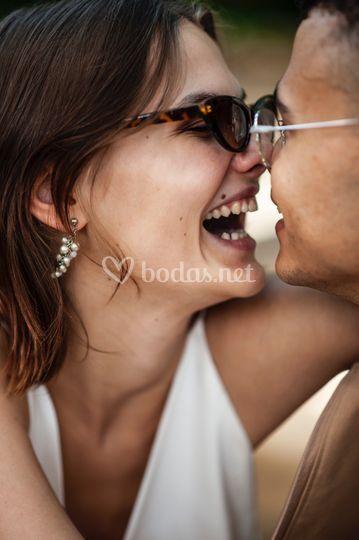 Sonrisa del día