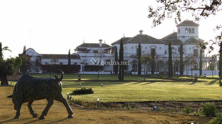 Hacienda La Caprichosa