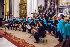 Asociación Orfeón Cajasur Ciudad de Córdoba