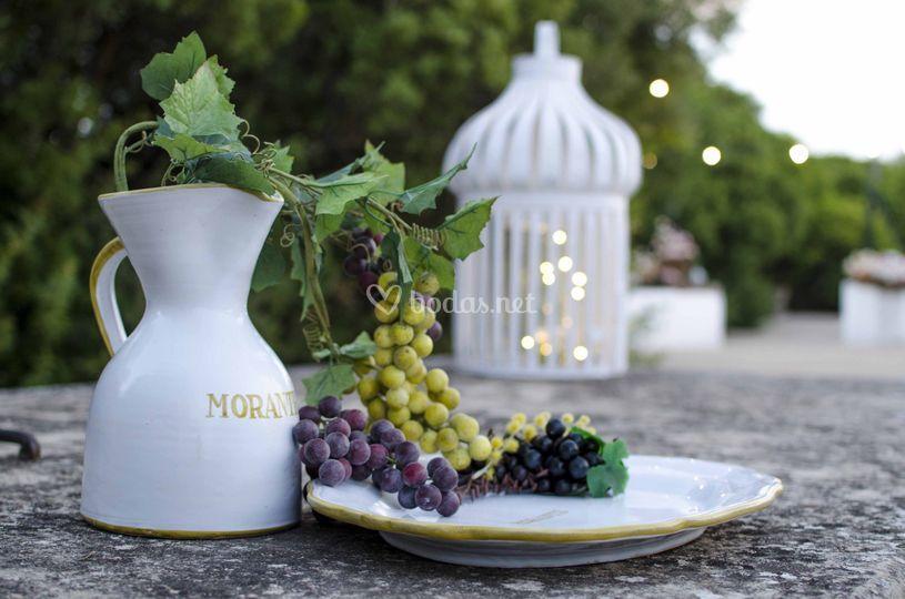 Jardines de Morante