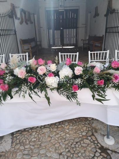 Tallo Floristas