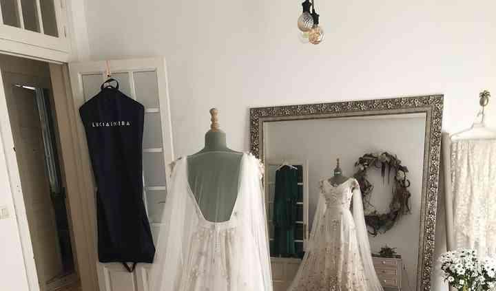 El vestido de Marina