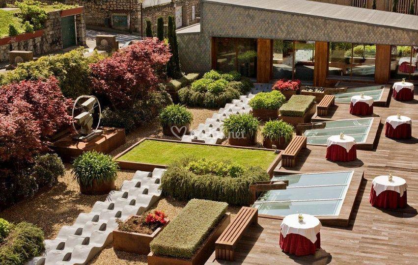 Hotel Santemar