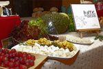 Buffet de quesos de La Reunida