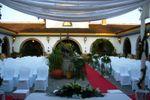 Montaje Ceremonia Civil de La Reunida