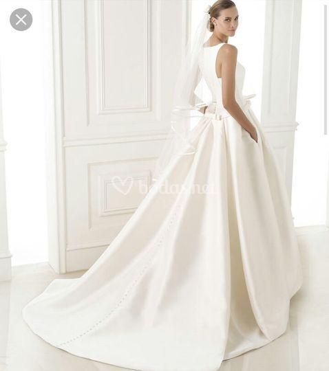 alquiler vestido novia las palmas – vestidos de mujer