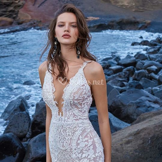Bianca | Galia Lahav Shooting