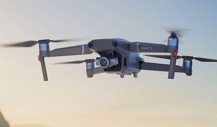 Filmaciones con Dron 3