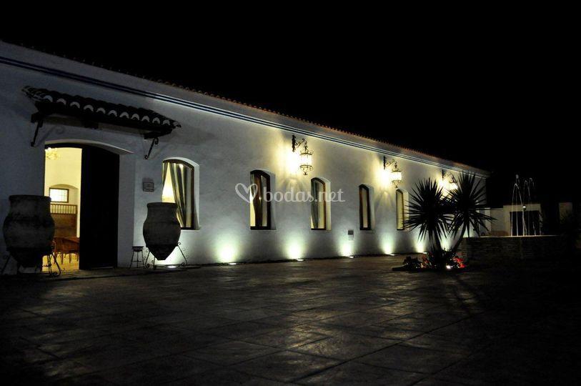 Salón La Gañania