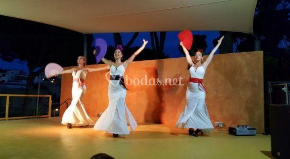 Compañia flamenca la bicha (1)