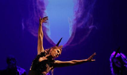 Compañía Flamenca la Bicha 1
