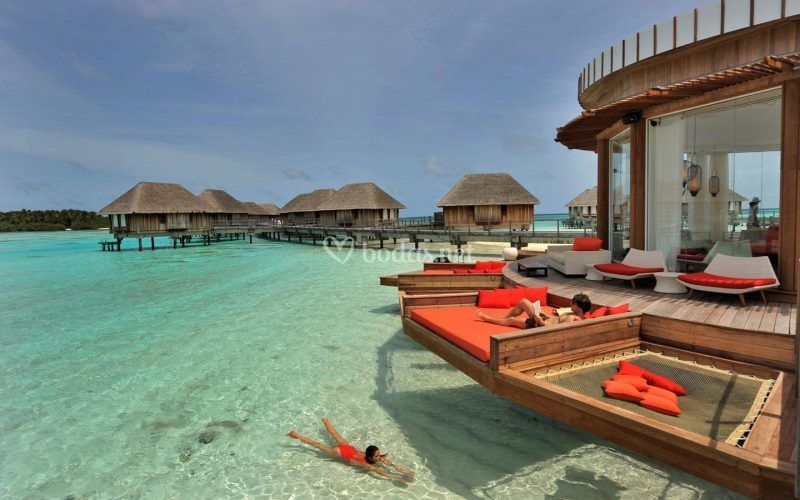 Resort Maldivas