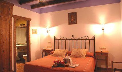 Hotel Rural Almazara 1