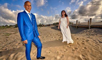 Toni y Tere -  Fotografía y vídeo de boda