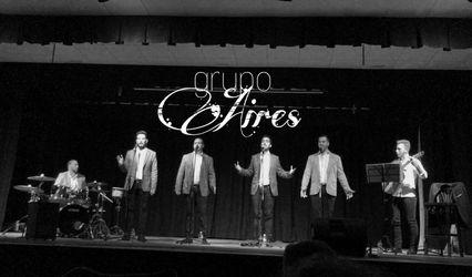 Grupo Aires 1
