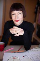 Eva P. Vila