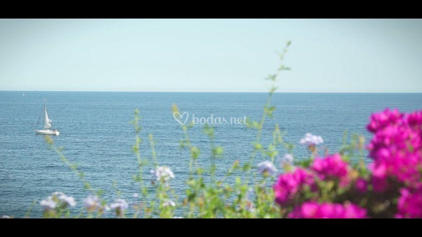 Capturas de pantalla VídeoBoda