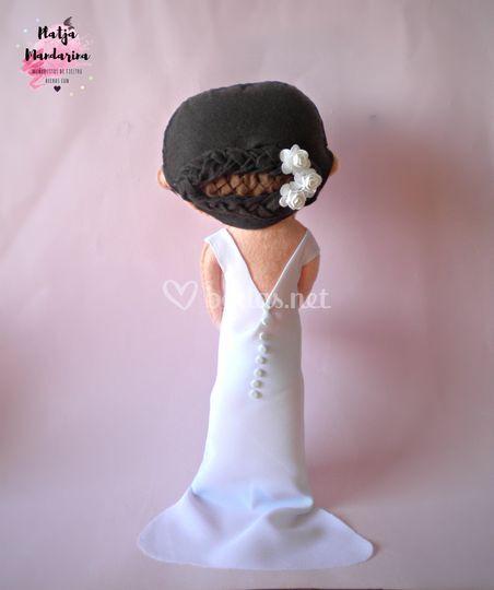 Vestido de Lorena