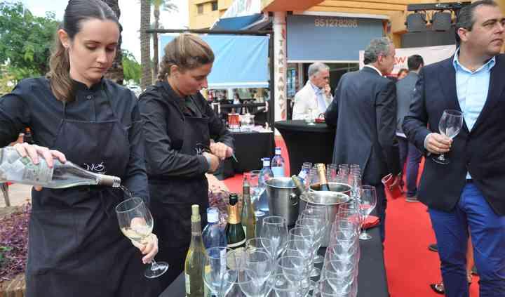 Evento en Marbella
