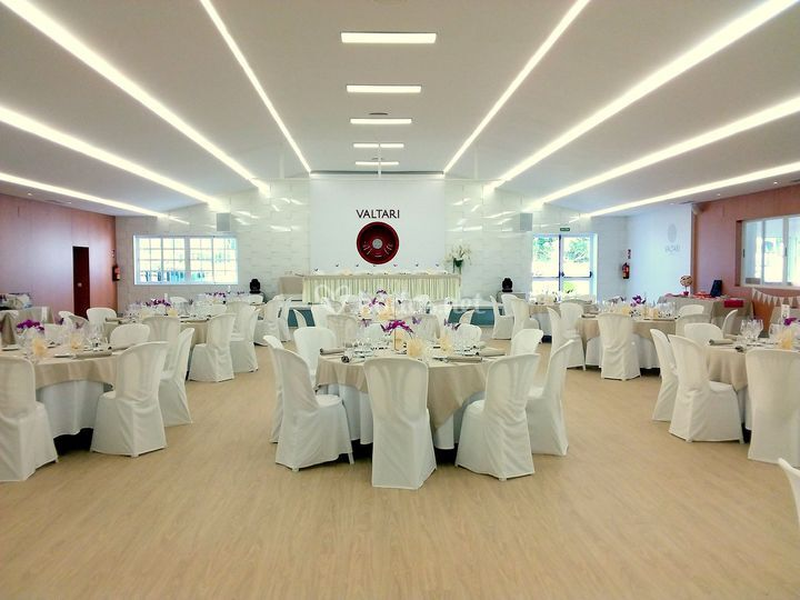 Salón Fortuna