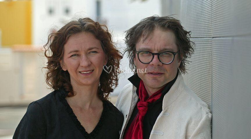Gerli y Martin