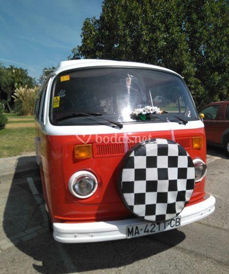 Volkwagen T2