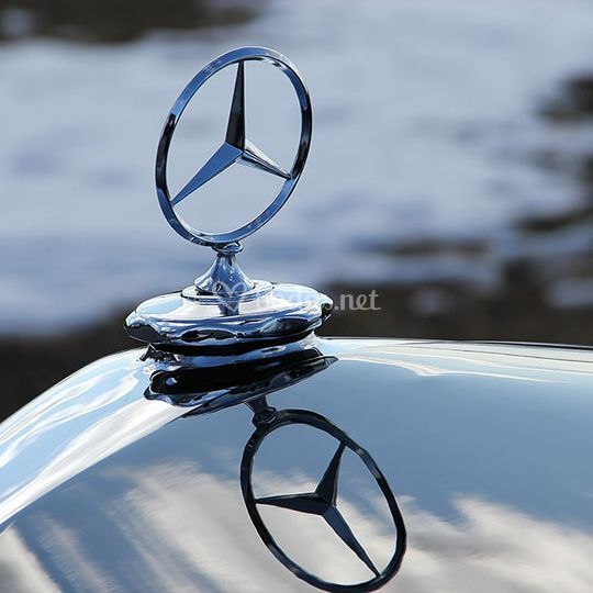 Mercedes Benz Moments