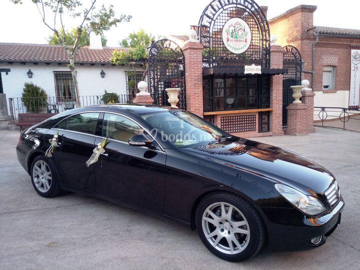 Antonio M. - Mercedes Benz CLS