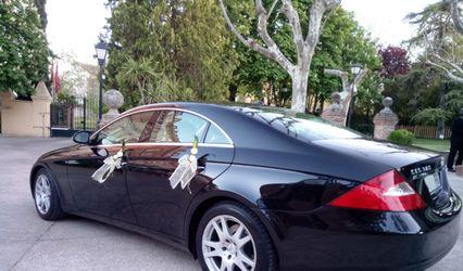 Antonio M. -  Mercedes Benz CLS 1