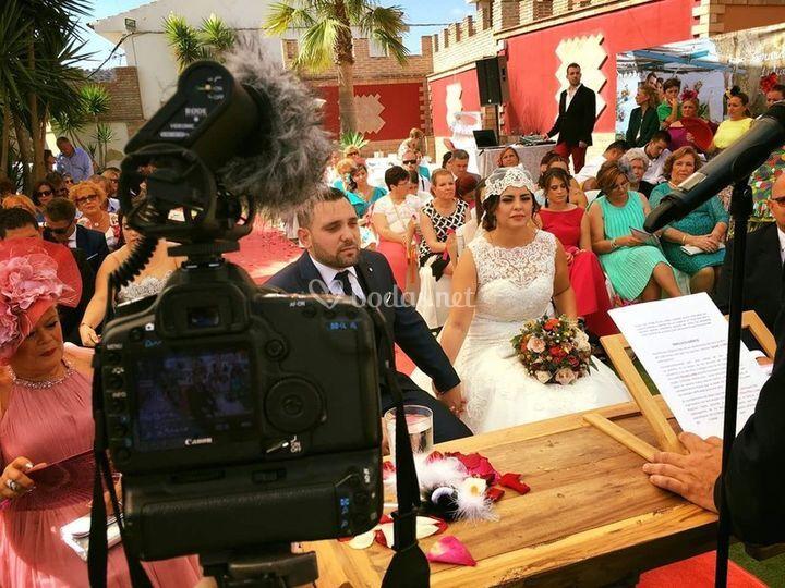Ceremonia j. Luis pascual