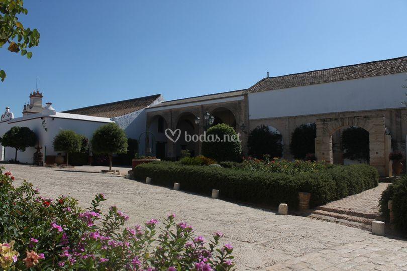 Hacienda Torre de las Arcas
