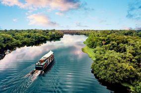 We are The Amazon - Viajes al Amazonas