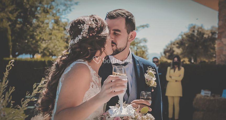 Wedding B & S