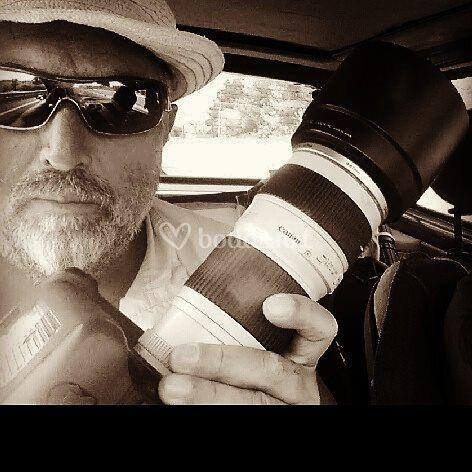Amadeus Yelpo fotógrafo