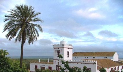 Hacienda San Felipe 1