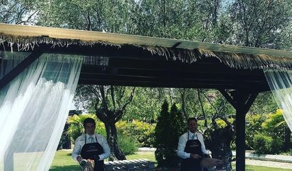 Ibéricos Nobleza Charra - Cortador de jamón
