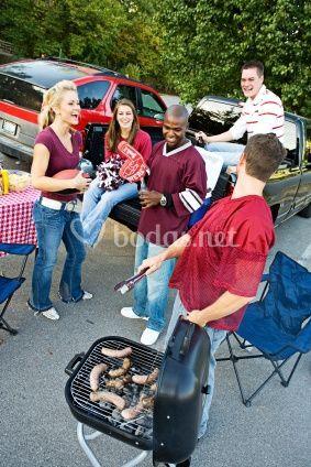 camping para solteros con niños