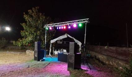 DavidSonido - DJ