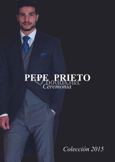 Pepe Prieto Colección
