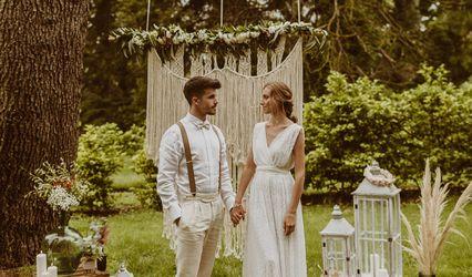 Vanessa Serrani Wedding Planner 1