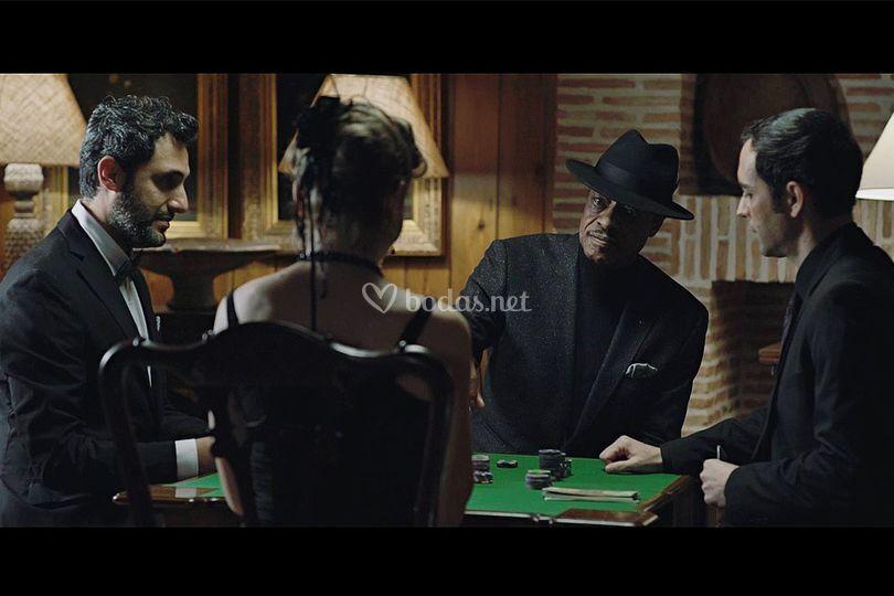 Videoclip Jes Falcon