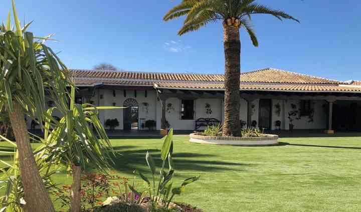 Hacienda Mendieta