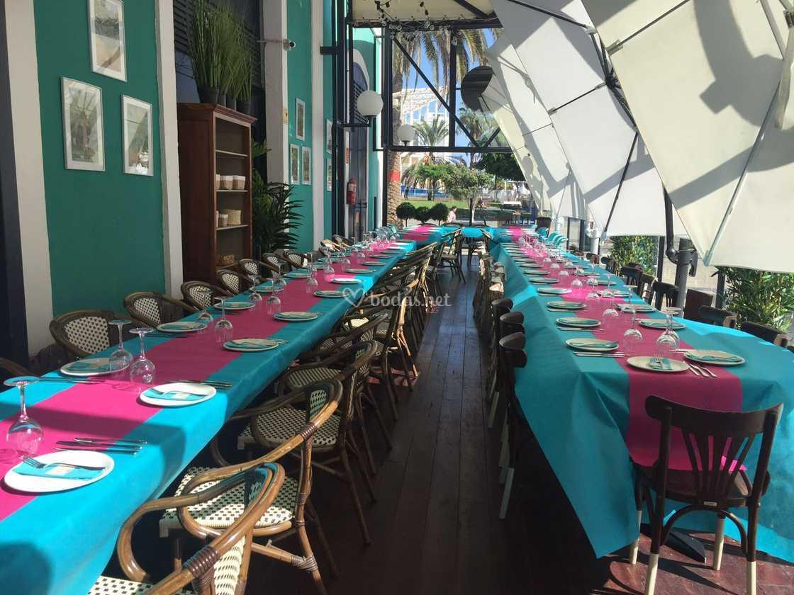 Restaurante Terraza Elder De Restaurante Terraza Elder Foto 8