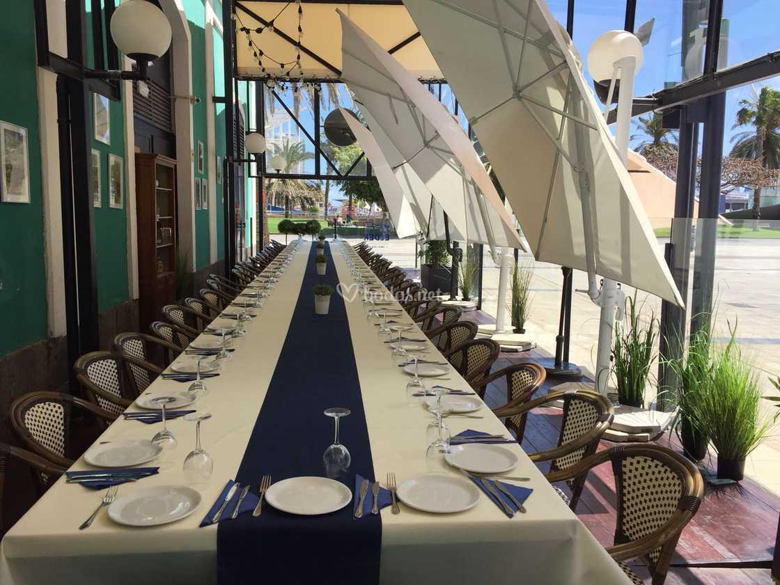 Restaurante Terraza Elder De Restaurante Terraza Elder Foto 11