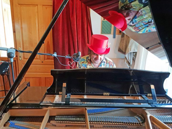 Piano Bar Soria