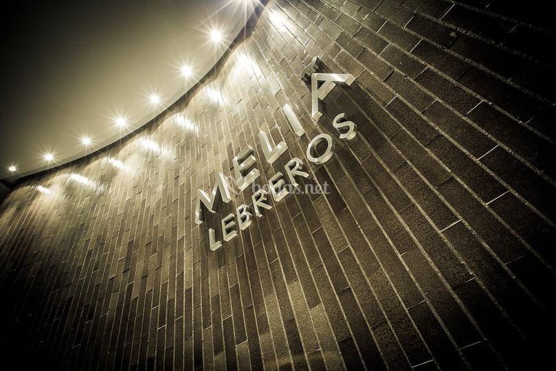 Melià Lebreros