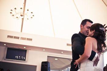 La canci�n del primer baile de casados