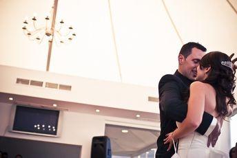 La canción del primer baile de casados